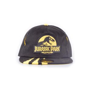 Casquette Jurassic Park Ripped
