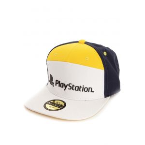 Casquette Playstation 7 Panels