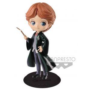 Harry Potter Q Posket Ron Weasley 14 Cm