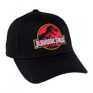Casquette Jurassic Park Logo