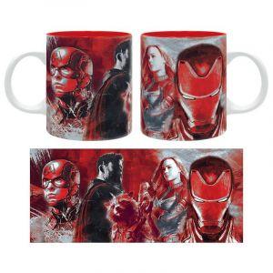 Marvel Mug 320ml Avengers