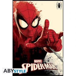 Poster Marvel Friendly Neighborhood 91x61cm