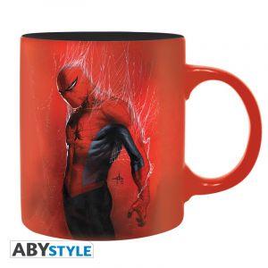 Marvel Mug 320ml Spider-man