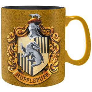Mug Harry Potter Poufsouffle 460ml