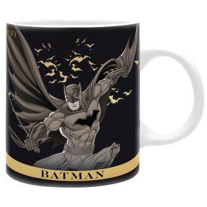 Dc Comics Mug 320ml Le Joker Vs Batman