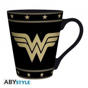 Dc Comics Mug 250ml Wonder Woman