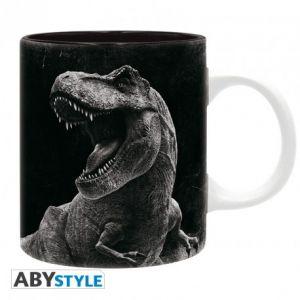 Jurassic Park Mug 320ml T-rex