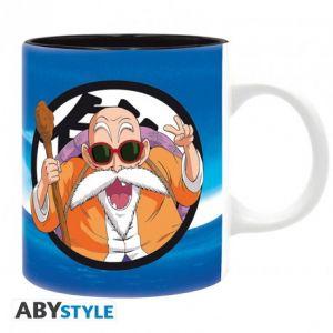Dragon Ball Mug 320ml Db/tortue Geniale