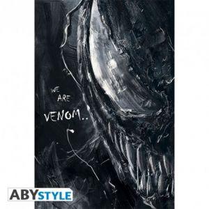 Marvel Poster Venom 91.5x61