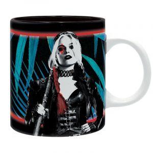 Dc Comics Mug 320ml Harley Quinn