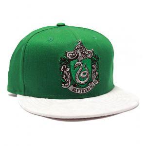 Casquette Harry Potter Slytherin School