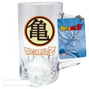 Chope Dragon Ball Z Kame Symbol