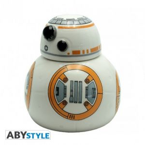 Star Wars Mug 3d Bb8