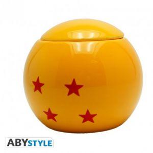 Dragon Ball Mug 3d Boule De Cristal