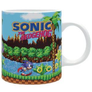 Sonic Mug 320ml Retro
