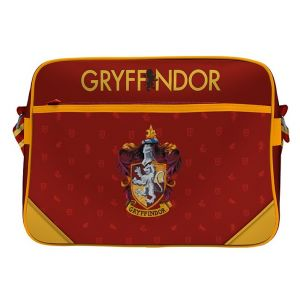 Harry Potter Sac Besace Gryffondor 38x29x12.50 Cm