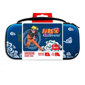 Sacoche Naruto Shippuden Taille Xl Switch