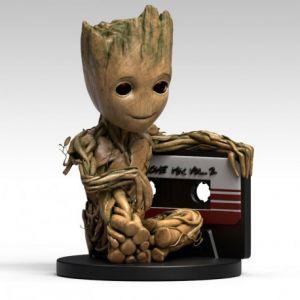 Marvel Bust Bank / Baby Groot Mega Bank