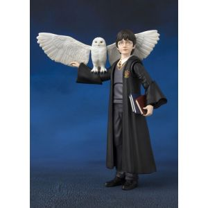 Harry Potter Sh Figuarts Harry Potter 12 Cm