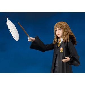 Harry Potter Sh Figuarts Hermione Granger 12 Cm