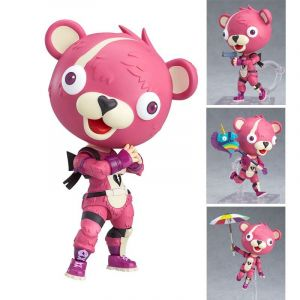 Figurine Fortnite Cuddle Team Leader 10cm