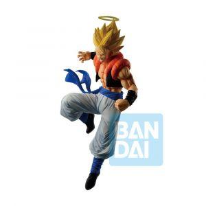 Dbz Ichibansho Dokkan Battle Super Gogeta 20cm