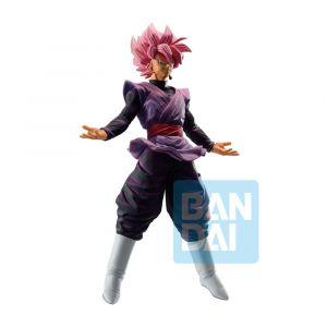 Dbz Ichibansho Dokkanbattle Son Goku Black Rose