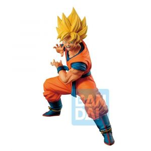 Dbz Ichibansho Ultimate Variation Super Saiyan Son Goku 18cm