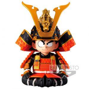 Dbz Dragon Ball Children Day Kid Goku Shenron 12cm Repro