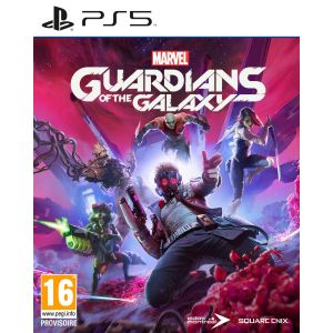 Marvel S Guardians Of The Galaxy Ps5