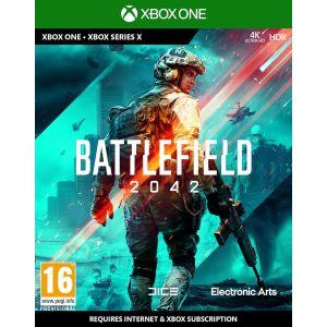 Battlefield 2042 Xbox One