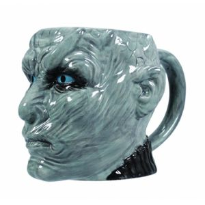 Mug 3d Game Of Thrones White Walker