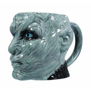 Mug 3d Game Of Thrones White Walker
