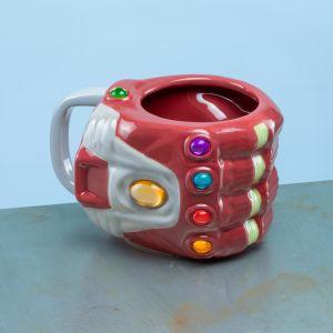 Marvel Mug Nano Gauntlet 330ml