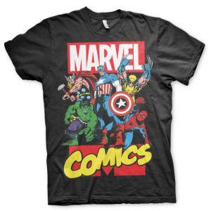 T-shirt Marvel Comics Taille M