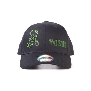 Casquette Nintendo Yoshi Dots