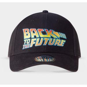 Casquette Retour Vers Le Futur