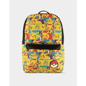 Sac A Dos Pokemon Pikachu