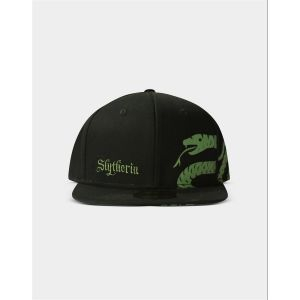 Casquette Harry Potter Slytherin